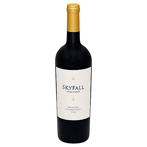 Skyfall Red Blend - 750 Ml