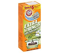 ARM & HAMMER Odor Eliminator Carpet Extra Strength - 30 Oz
