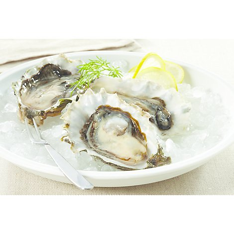 Chesapeakes Best Oysters Select Fresh - 8 Oz