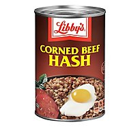 Libbys Corned Beef Hash - 15 Oz