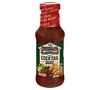 Louisiana Cocktail Sauce - 12 Fl. Oz.