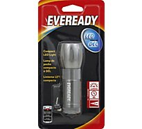 Energizer Led Light Compact Mtl 3 - Each