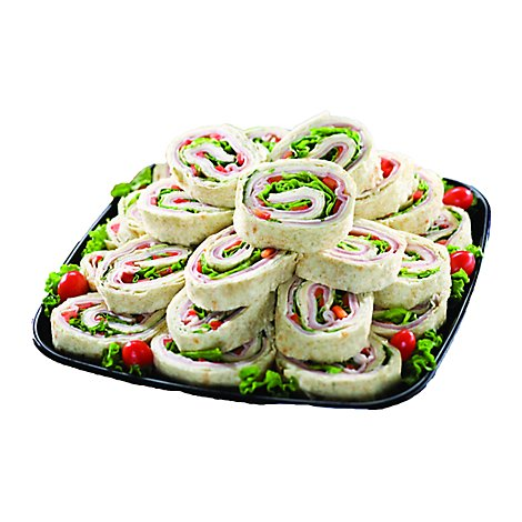 Deli Catering Tray Hye Roller - 22 Oz