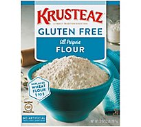 Krusteaz Flour All Purp Gf - 32 Oz