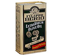 Filippo Berio Olive Oil Extra Virgin - 101 Fl. Oz.