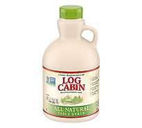 Logan Cabin Table Syrup All Natural - 22 Fl. Oz.