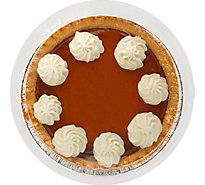 Bakery Pie 8 Inch Sour Cream Lemon Cyrus - Each