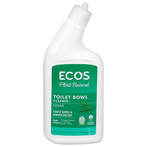 Earth Frie Cleaner Toilet - 24 Oz