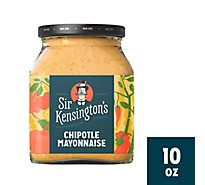Sir Kensingtons Mayonnaise Chipotle - 10 Fl. Oz.