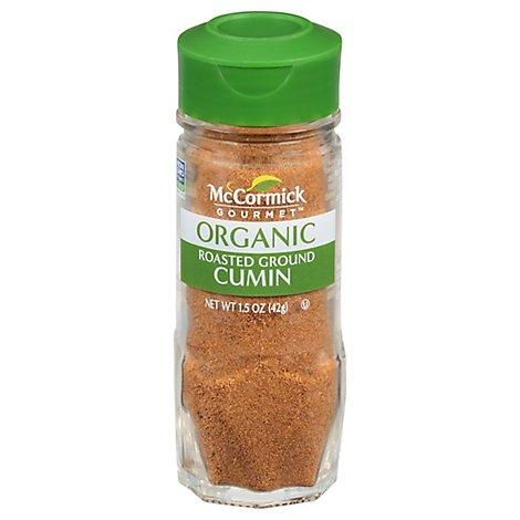 McCormick Gourmet Cumin Ground - Online