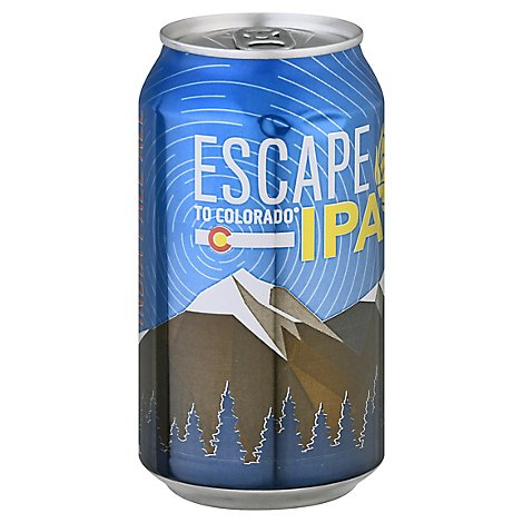 Epic Escape To Colorado Ipa - 6-12 Fl. Oz.