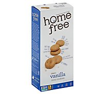 Homefree Cookie Gf Mini Vnla - 5 Oz