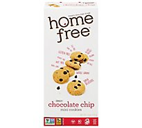 Homefree Cookie Gf Mini Choc - 5 Oz