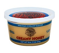 Gorders Honey Creamy - 16 Oz
