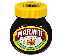 Marmite Yeast Extract - 4.4 Oz