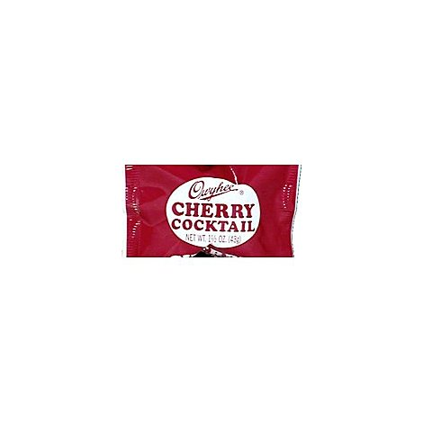Owyhee Cherry Cocktail Bars - 18 Count