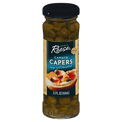 Reese Capers Capote - 3.5 Fl. Oz.