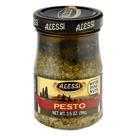 ALESSI Pesto - 3.5 Oz