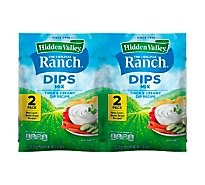 Hidden Valley The Original Ranch Dip Mix - 2 Oz