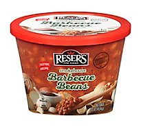 Resers Baked Beans - 16 Oz