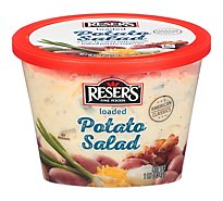 Resers American Classics Potato Salad Loaded - 1 Lb
