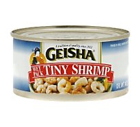 Geisha Shrimp Tiny - 4 Oz