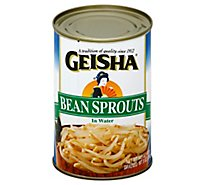 Geisha Bean Sprouts - 14.5 Oz