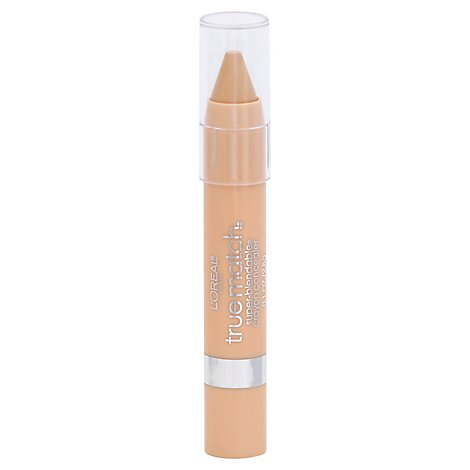 Loreal True Match Crayon Fair/Light Neutral - Each