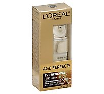 Loreal Age Perfect Eye Renew - .5 Z