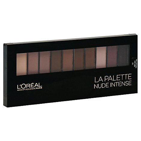 Loreal Colour La Palette Nude 2 - 0.4 Oz