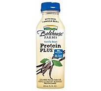 Bolthouse Farms Protein Plus Protein Shake Vanilla Bean - 15.2 Fl. Oz.