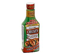 Tony Chacheres Marinade Chicken - 12 Oz
