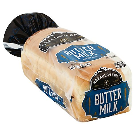 BreadLovers Bread Buttermilk - 24 Oz