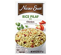 Near East Rice Pilaf Mix Chicken Box - 6.25 Oz