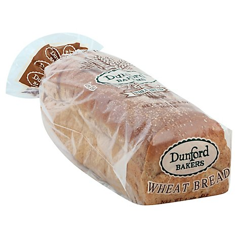 Dunford Wheat Bread - 24 Oz