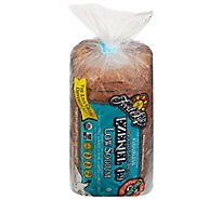 Food For Life Low Sodium Ezekiel Bread - 24 Oz