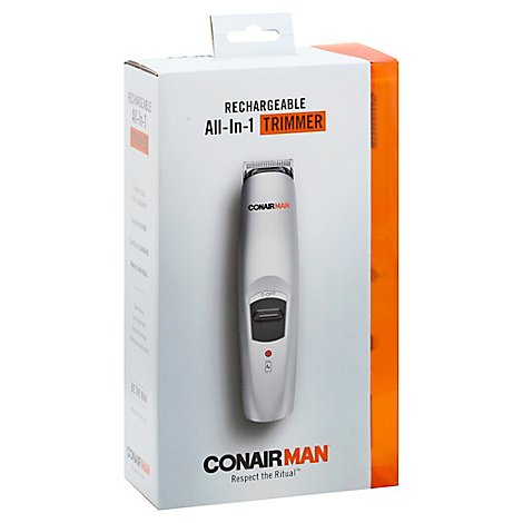 Conair Trimmer All in One Rechargeable - Each