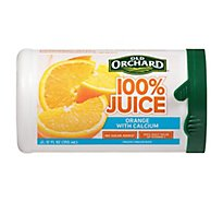 Old Orchard Juice Frozen Concentrate Orange With Calcium - 12 Fl. Oz.