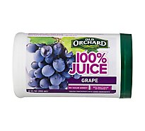 Old Orchard Juice Frozen Concentrate Grape - 12 Fl. Oz.