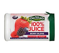 Old Orchard Juice Frozen Concentrate Berry Blend - 12 Fl. Oz.