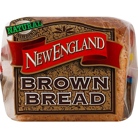 New England Bread Brown - 24 Oz