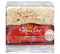 Stonefire Artisan Pizza Crust - Each