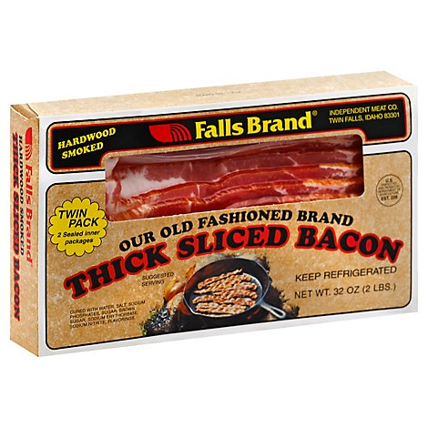 Fb Bacon Sliced - 32 Oz