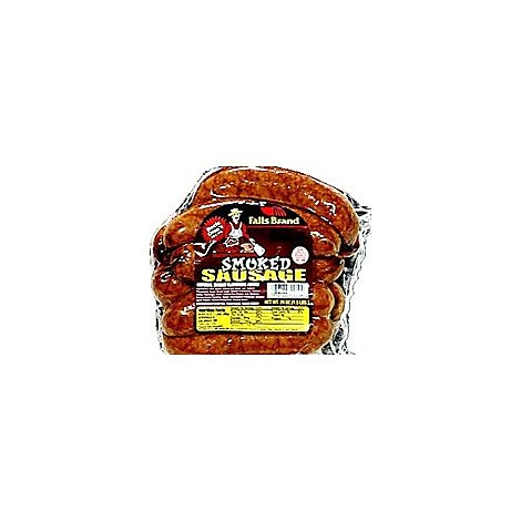 Fb Uncle Ottos Smkd Sausage - 1.5 Lb