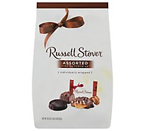 Russell Stover Chocolates Fine Assorted - 18.4 Oz