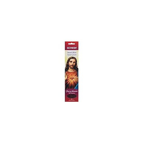 Gen Gonesh Sacred He Incense - Each