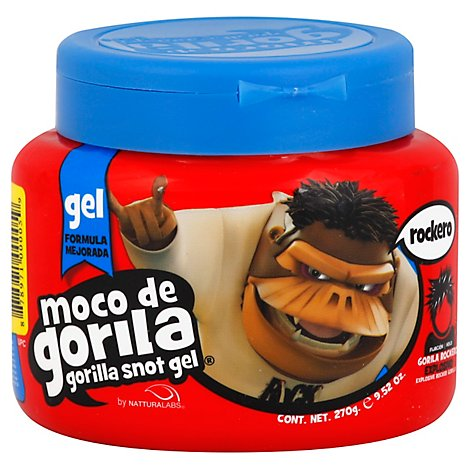 Moco Gorilla Gel Red - 9.52 Oz
