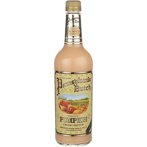 Pennsylania Dutch Pumpkin Gin - 750 Ml