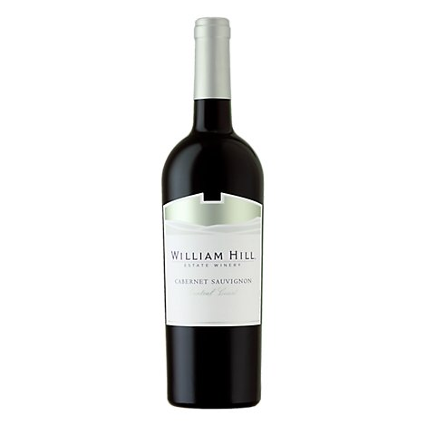 William Hill Central Cab Sauv - Each