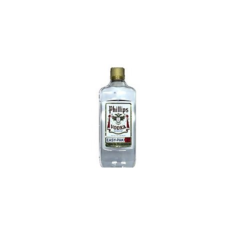 Phillips Vodka - 750 Ml